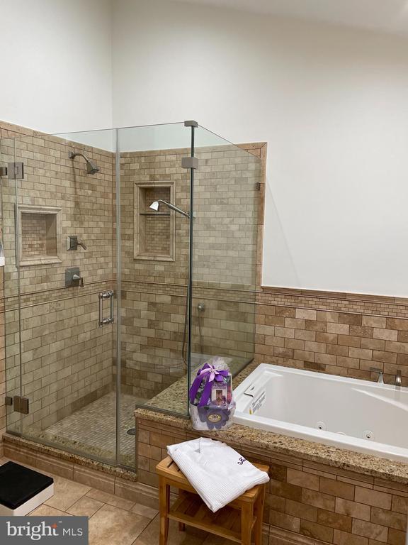 Primary bathroom - 2305 KENOSHA PL, SILVER SPRING