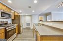 All New Stainless Steel Appliances - 1205 N GARFIELD ST #905, ARLINGTON