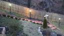 Stairs to pool - 8703 SUDBURY PL, ALEXANDRIA