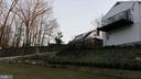 Professionally landscaped yard - 8703 SUDBURY PL, ALEXANDRIA