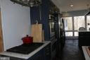 Kitchen - 8703 SUDBURY PL, ALEXANDRIA
