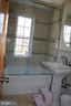Main floor full bath - 8703 SUDBURY PL, ALEXANDRIA