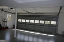 Garage - 8703 SUDBURY PL, ALEXANDRIA