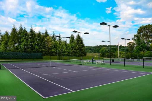 Tennis Courts! - 6626 ACCIPITER DR, NEW MARKET