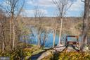 Beautiful view of the Potomac River - 658 LIVE OAK DR, MCLEAN