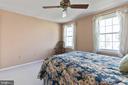 Bedroom #3 - 9729 IRONMASTER DR, BURKE