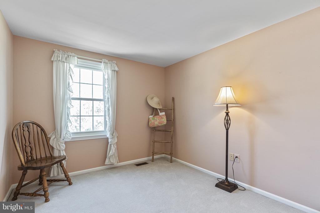 Bedroom #2 - 9729 IRONMASTER DR, BURKE