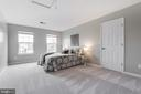 2nd Bedroom - 9696 ANJOU CT, MANASSAS