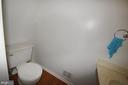 Half Bath - 13979 ANTONIA FORD CT, CENTREVILLE