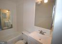 Full Bath - 13979 ANTONIA FORD CT, CENTREVILLE