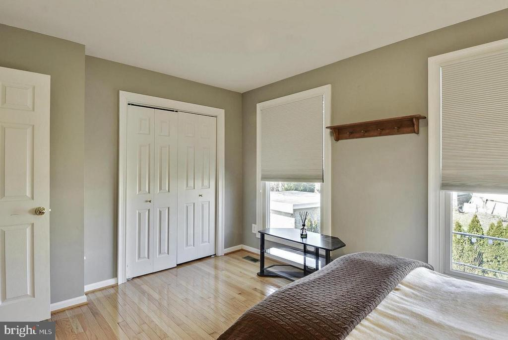 North Unit Bedroom #3 - 5806 FLANDERS ST, SPRINGFIELD