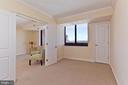 Second Bedroom - 1805 CRYSTAL DR #810S, ARLINGTON