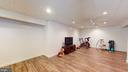 Plenty of room for entertainment and exercise - 3014 MEDITERRANEAN DR, STAFFORD