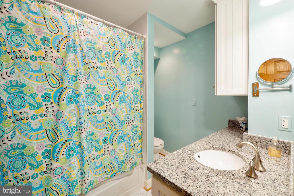 Update bathrooms - 1244 MONROE ST NE, WASHINGTON