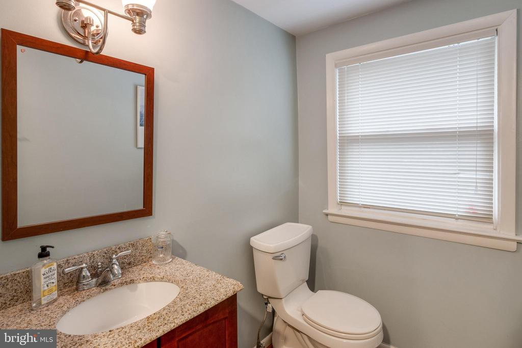 Update baths - 1244 MONROE ST NE, WASHINGTON