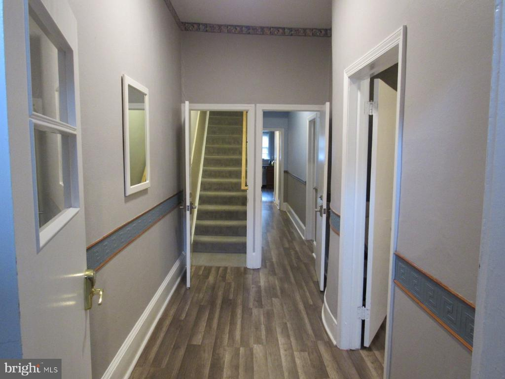 Main foyer - 1440 S ST NW, WASHINGTON