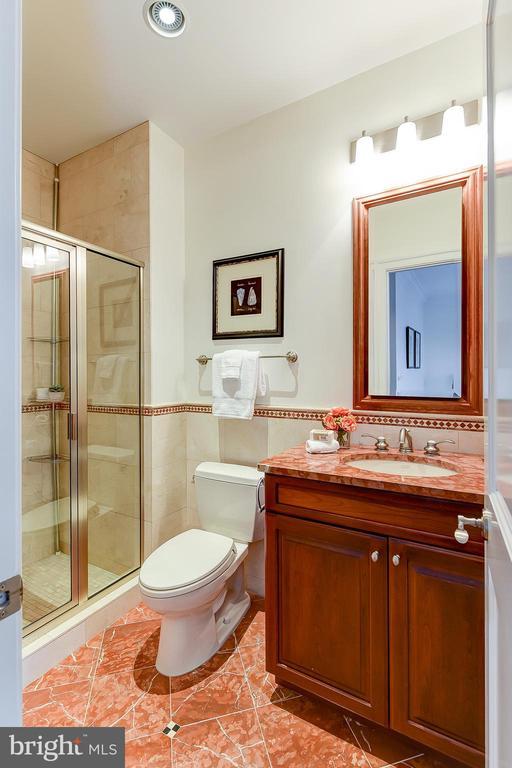 Bedroom 2 Ensuite - 610 MARYLAND AVE NE, WASHINGTON