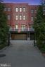 Gated Rear Garage Access - 610 MARYLAND AVE NE, WASHINGTON