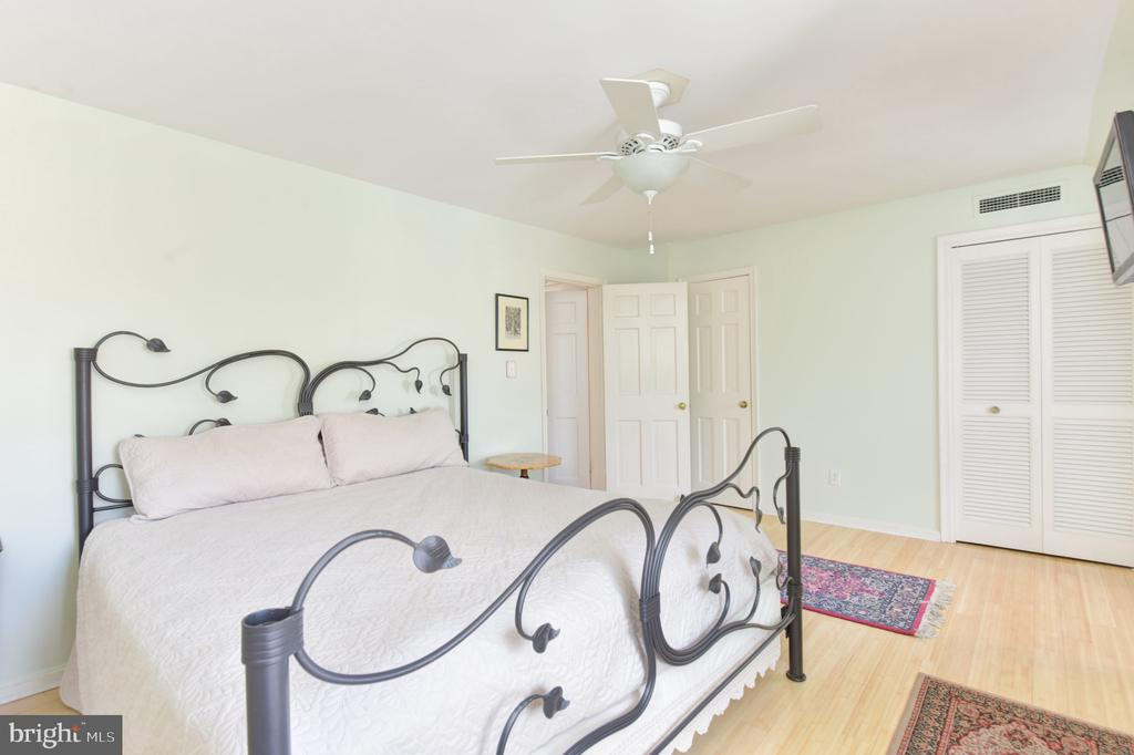 Spacious enough for a king-sized bed - 320 N ROYAL ST, ALEXANDRIA
