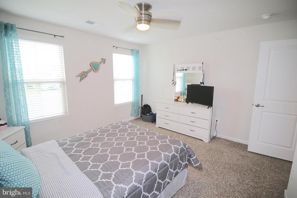 Bedroom 3# - 2532 SWEET CLOVER CT, DUMFRIES