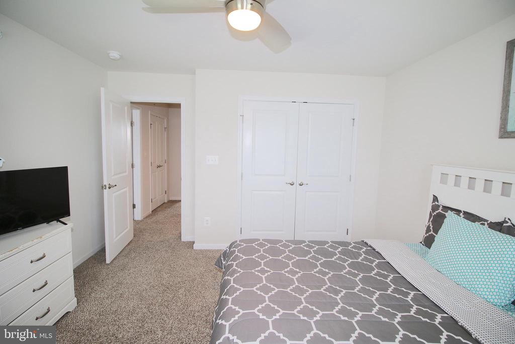 Bedroom #3 - 2532 SWEET CLOVER CT, DUMFRIES