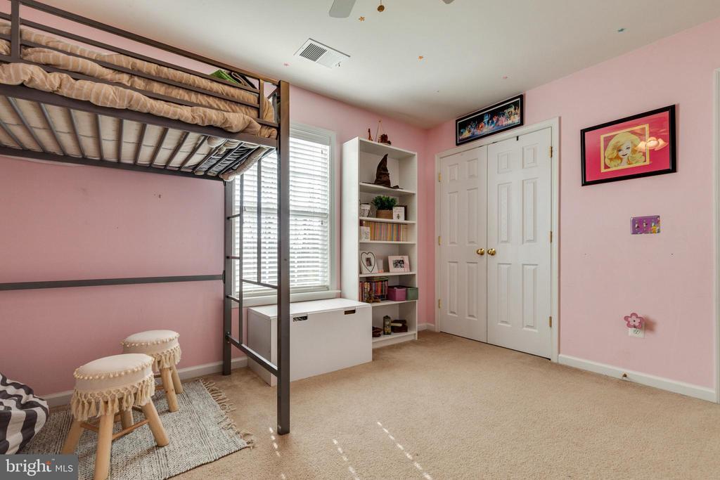 Second Bedroom - 15659 ALTOMARE TRACE WAY, WOODBRIDGE