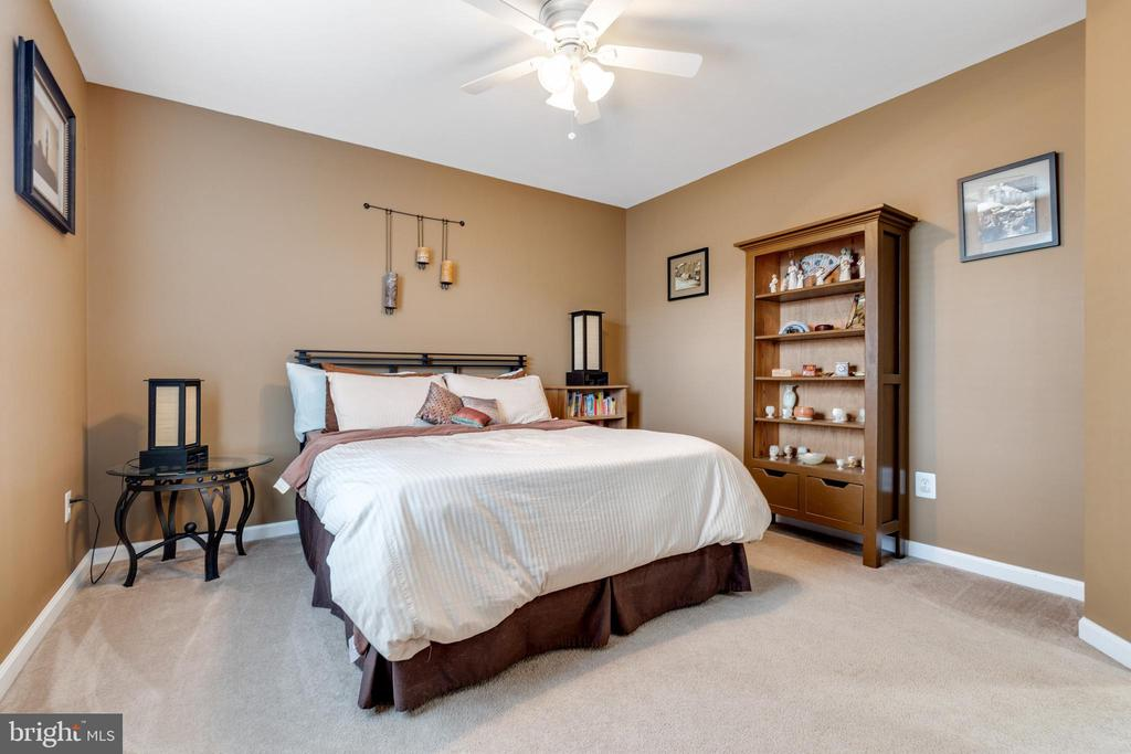 Third Bedroom - 15659 ALTOMARE TRACE WAY, WOODBRIDGE