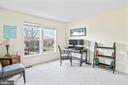 Light-filled 3rd bedroom... - 43191 BURSTALL CT, LEESBURG