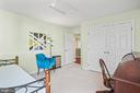 ...and so is the closet! - 43191 BURSTALL CT, LEESBURG