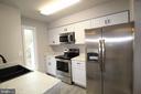 Kitchen - 343 ALBANY ST, FREDERICKSBURG
