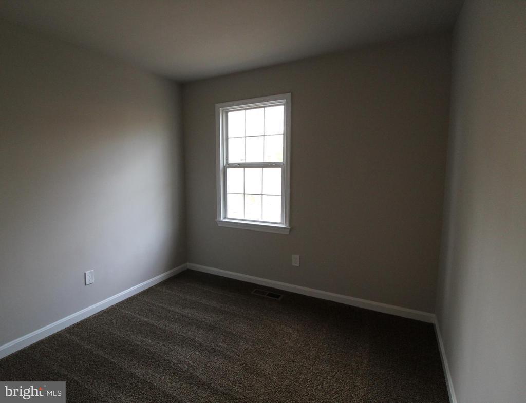 Bedroom #3 - 343 ALBANY ST, FREDERICKSBURG