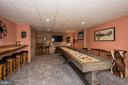 Game Room, Shuffle Board Conveys - 7235 WOODVILLE RD, MOUNT AIRY