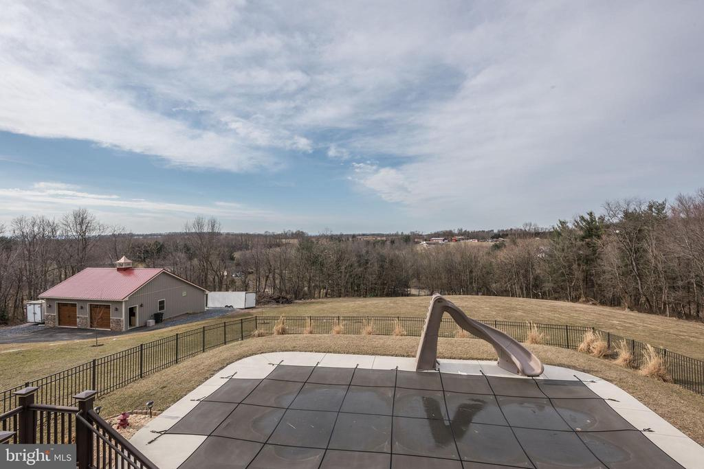 Panoramic Views - 7235 WOODVILLE RD, MOUNT AIRY