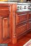 Amazing woodwork - 7235 WOODVILLE RD, MOUNT AIRY