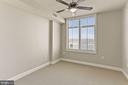 spacious second bedroom - 3600 S GLEBE RD #310W, ARLINGTON