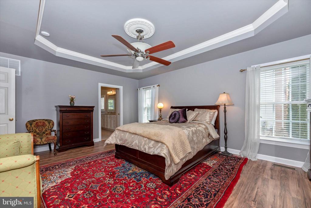 Master Bedroom-First Floor - 7 FARMSTEAD PL, MIDDLETOWN
