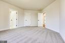 Bedroom - 1552 SHELFORD CT, VIENNA