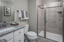 Hall Bath - 0 CROSS CREEK DR #3, COLUMBIA