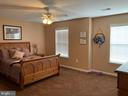 Secondary Bedroom - 4170 MCCLOSKEY CT, CHANTILLY