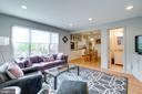 You Will Love Spending Time in this Room - 8800 TRAFALGAR CT, SPRINGFIELD
