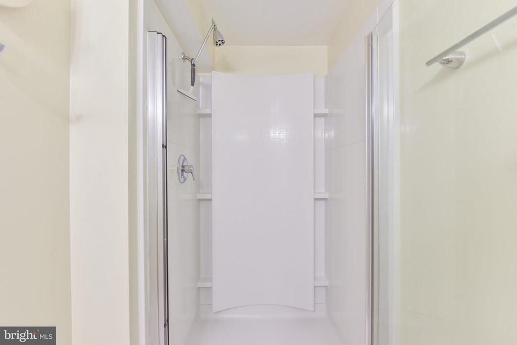 LL Full Bath - 8 E CHAPMAN ST, ALEXANDRIA