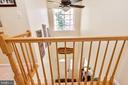 2 story foyer! - 20693 LONGBANK CT, STERLING