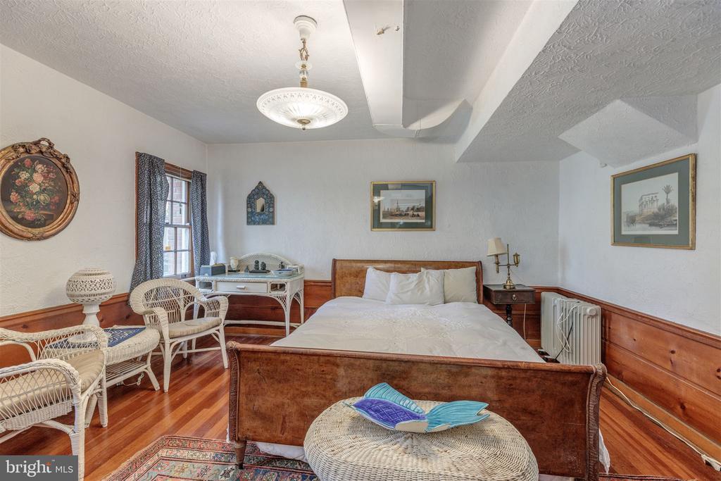 Guest Bedroom - 3835 MACOMB ST NW, WASHINGTON