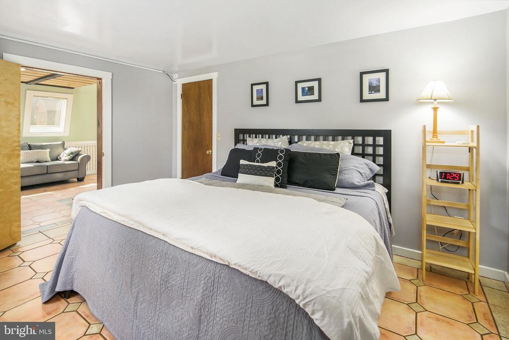 Primary bedroom - 15 SUNNY WAY, THURMONT