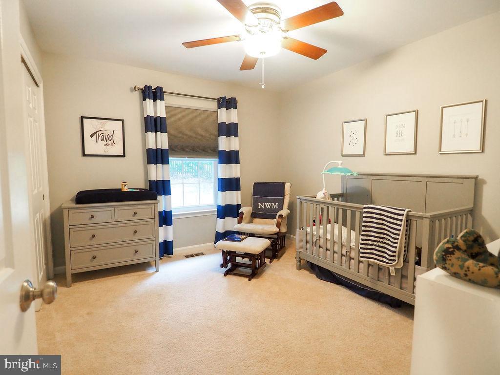 Bedroom 4 - 16078 DEER PARK DR, DUMFRIES