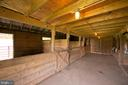 Barn/stable - 35951 ASHBY FARM CIR, HILLSBORO