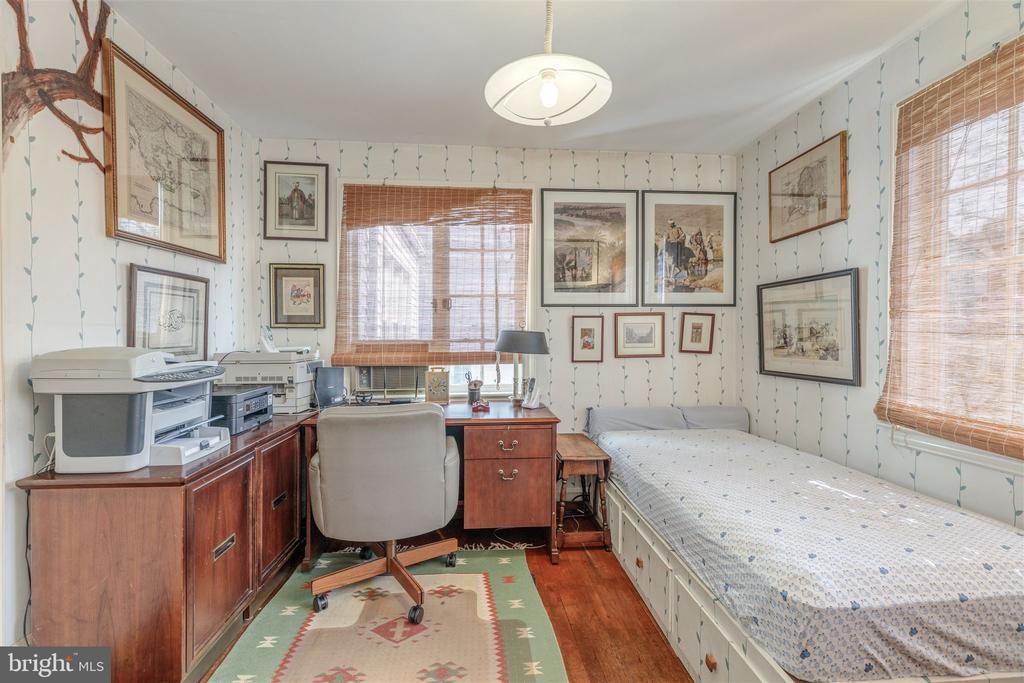 Third Bedroom - 3835 MACOMB ST NW, WASHINGTON