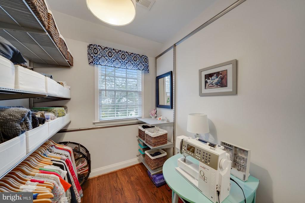 Additional Nook in Closet #1 - 1500 N KENILWORTH ST, ARLINGTON