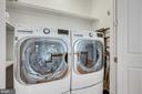 Laundry - 317 CROWN VIEW DR, ALEXANDRIA