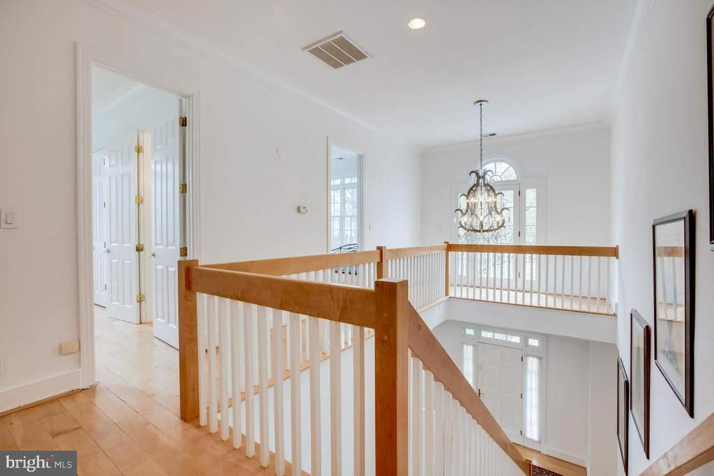 Upper Level - 317 CROWN VIEW DR, ALEXANDRIA